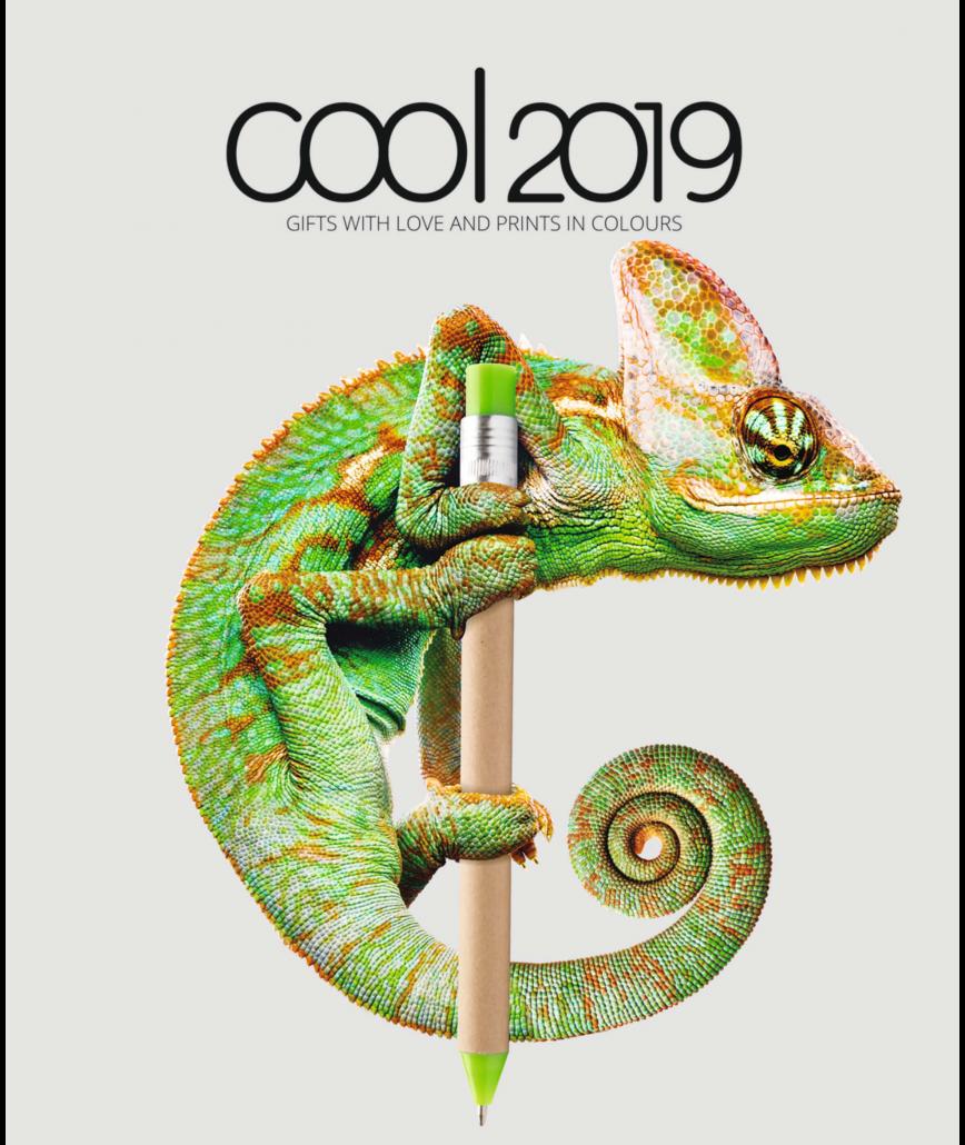 Cool 2019 katalogas